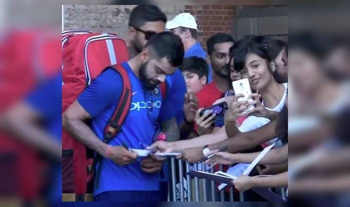 IND vs AUS 2nd ODI Adelaide