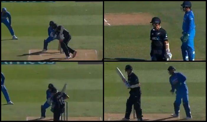 India vs New Zealand 2019 ODIs
