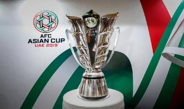 AFC Asian Cup 2019 UAE: Points Table And Team Standings