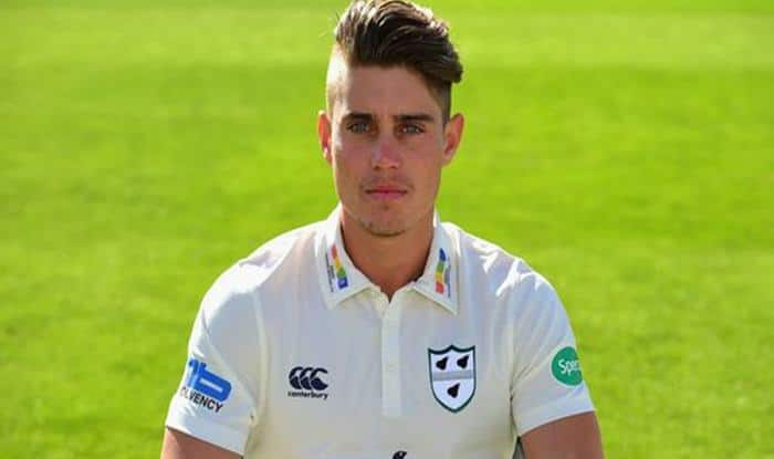 Australia-Born Worcestershire Cricketer Alex Hepburn Faces Trial For Raping 'Sleeping Woman' After Taking Part in Whatsapp Game With Friends