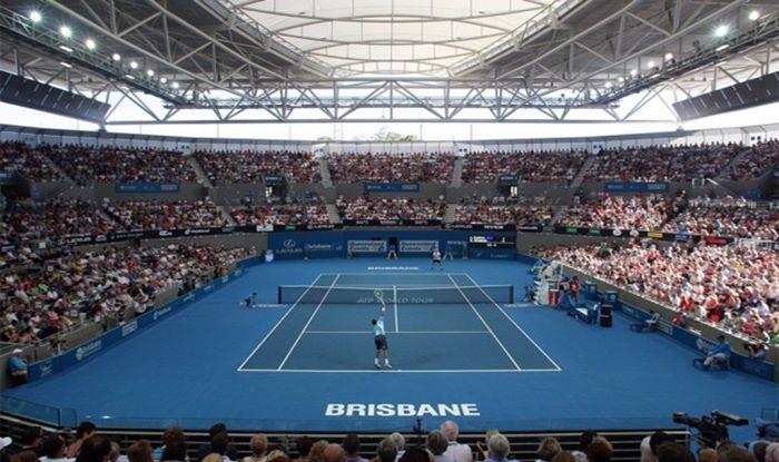 Brisbane Tennis Stadium
