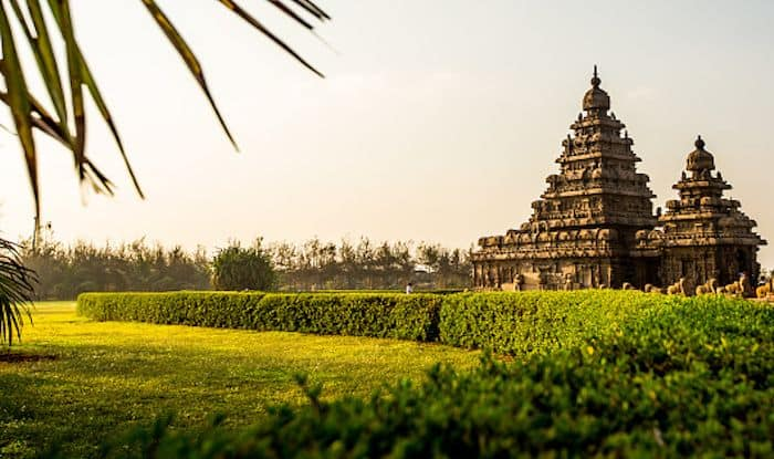Here's How You Can Spend One Day in Chennai - The Capital of