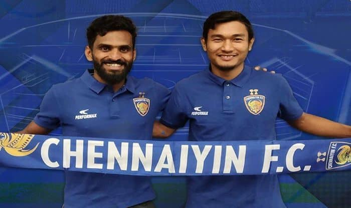 Chennaiyin FC_Picture credits-Official twitter handle