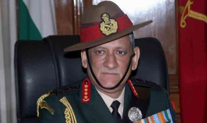 In His First After Abrogation of Article 370, Gen Bipin Rawat is Set to Visit Srinagar to Review Security Situation