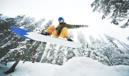 With Gulmarg Experiencing Its First Snowfall of The Season, Here's What You Can Do There