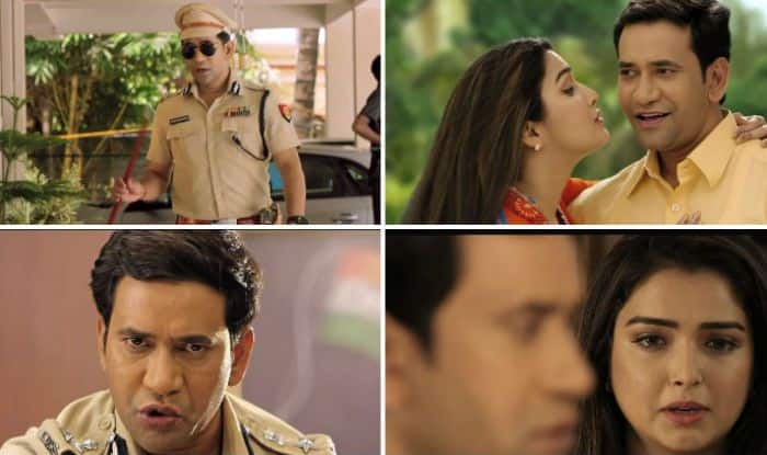 Bhojpuri Sensation Amrapali Dubey, Dinesh Lal Yadav's 'Hero Varrdiwala' Trailer is Package of Action Sequence And Sizzling Chemistry – Watch