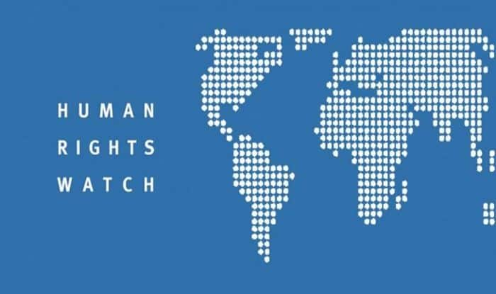Human Rights Watch Urges Thai Authorities to Stop Deportation of 18-year-old Saudi Woman