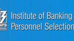 IBPS exam calendar 2019-20: ibps.in पर जारी हुई परीक्षा की तारीख, चेक करें यहां