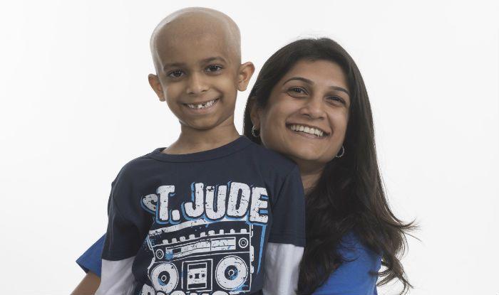 St. Jude Children's Research Hospital Changes Way World Treats Sick Children