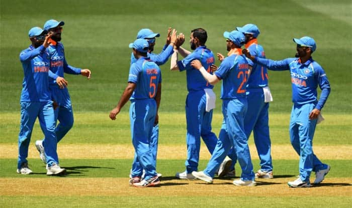 Indian-Cricket-Team