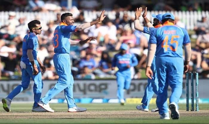 Indian cricket team with clinical display against New Zealand in 3rd ODI_picture credits-BCCI