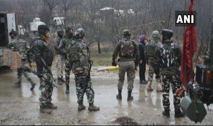 Jammu And Kashmir: Theee Terrorists Killed in Shopian Encounter