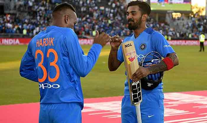 Rahul Dravid Backs Hardik Pandya And KL Rahul After TV Show Controversy, Says Tainted Duo Can Still Emerge as Role Models For Youngsters