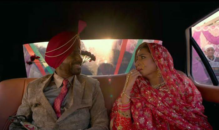 Kala Shah Kala Trailer