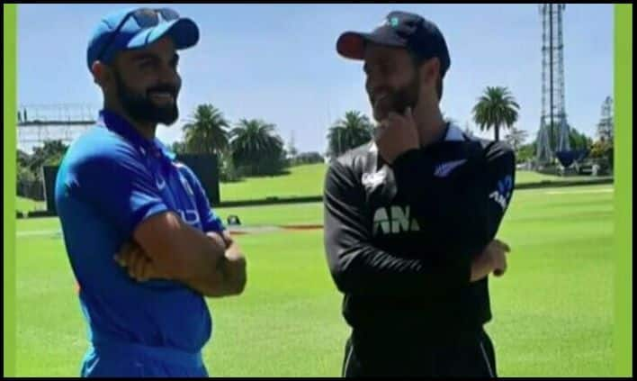 Kohli And Williamson_picture credits-Twitter