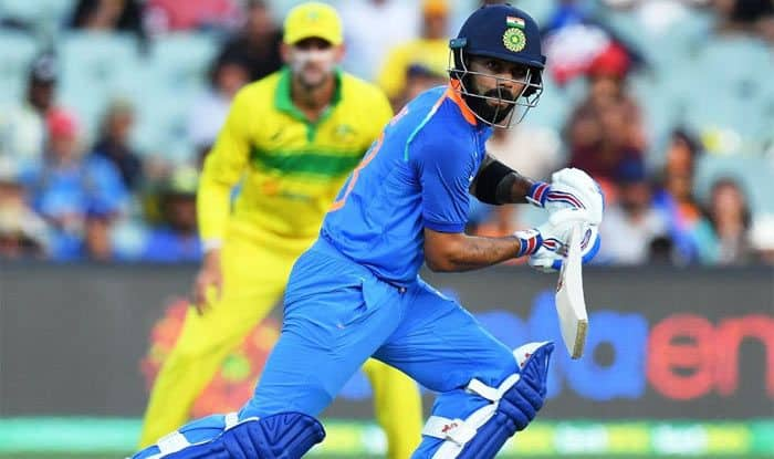 Live Cricket Score and Updates India vs Australia 1st T20I: Virat Kohli And Co. Look For Winning Start Against New-Look Australia