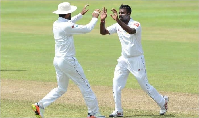 Sri Lanka's Malinda Pushpakumara Creates History, Claims All Ten Wickets For Colombo Cricket Club in an Innings of a First-Class Match