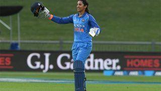 2nd ODI Mount Maunganui: Smriti Mandhana, Jhulan Goswami Shine as Mithali Raj-Led India Women Thump New Zealand Women by 8 Wickets to Take an Unassailable 2-0 Lead