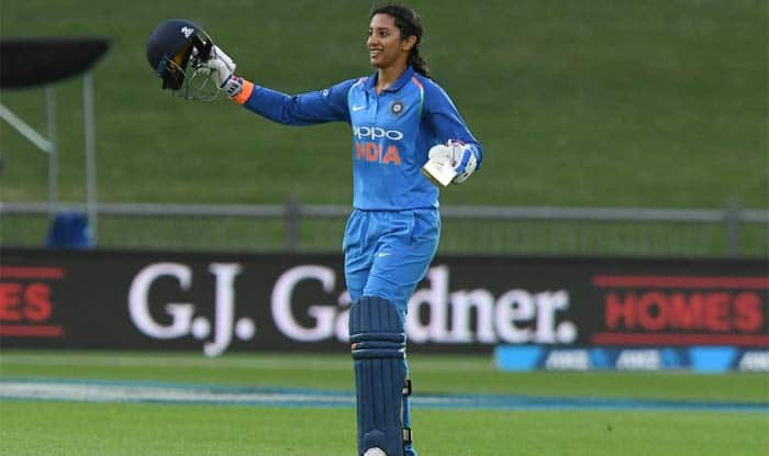 India Women vs New Zealand Women 3rd T20I: Post T20 Series Debacle, Smriti Mandhana Feels Team Needs to Address Batting Issues