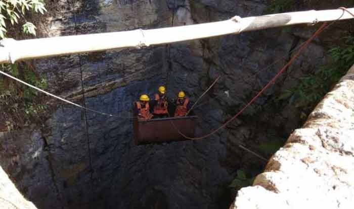 Meghalaya Miner's Family Requests Rescuers to Retrieve Decomposed Body, Says 'Get us a Finger or Bone at Least'