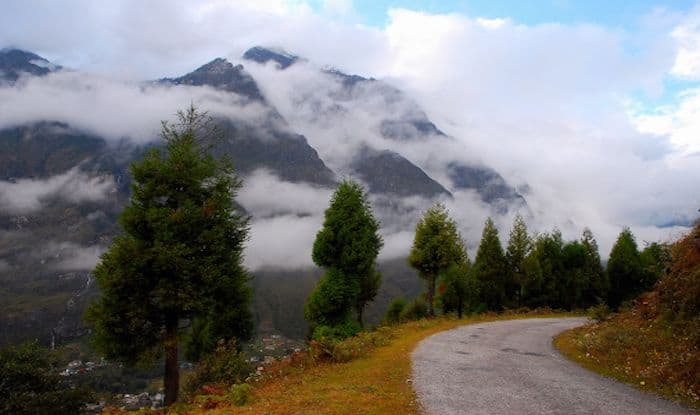 Mount Katao