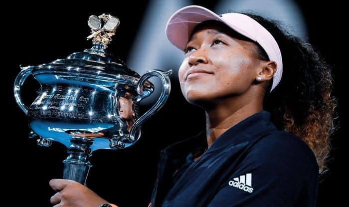 Australian Open 2019: Naomi Osaka Beats Petra Kvitova to Lift Second Successive Grand Slam Title, Becomes First Asian Tennis Player to Achieve World Number One Rank