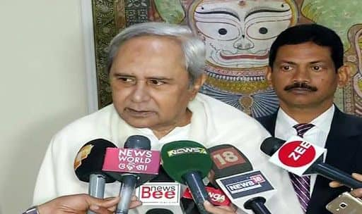 Odisha CM Naveen Patnaik Backs Sister Gita Mehta's Decision, Says She Has Right to Decline Padma Shri Award