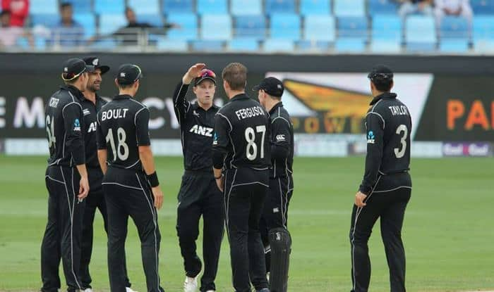 New-Zealand hosts India _picture -blackcaps-twitter