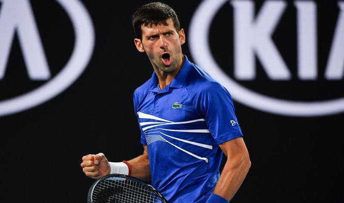 Australian Open 2019: Dominant Novak Djokovic Demolishes Lucas Pouille to Set up Blockbuster Final Against Rafael Nadal