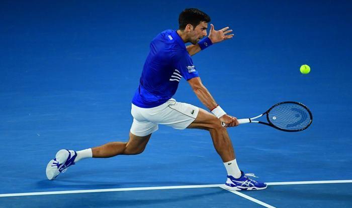 Australian Open 2019: Novak Djokovic Battles Past Daniil Medvedev to Reach Quarterfinals Round