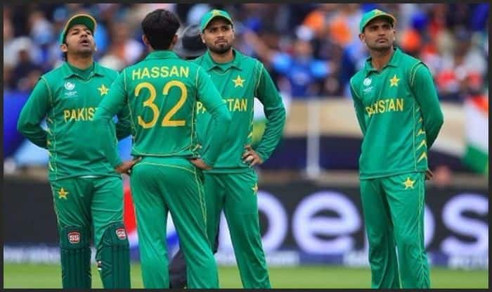 Pakistan Cricket Team vs South Africa_Picture credits-Twitter