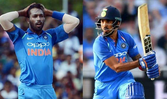 COA Has Not Yet Referred KL Rahul And Hardik Pandya's Case, Says BCCI Ombudsman