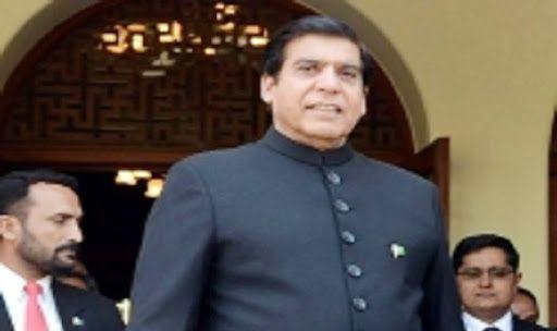 Pakistan's Former Prime Minsiter Raja Pervez Ashraf to be Indicted on February 8