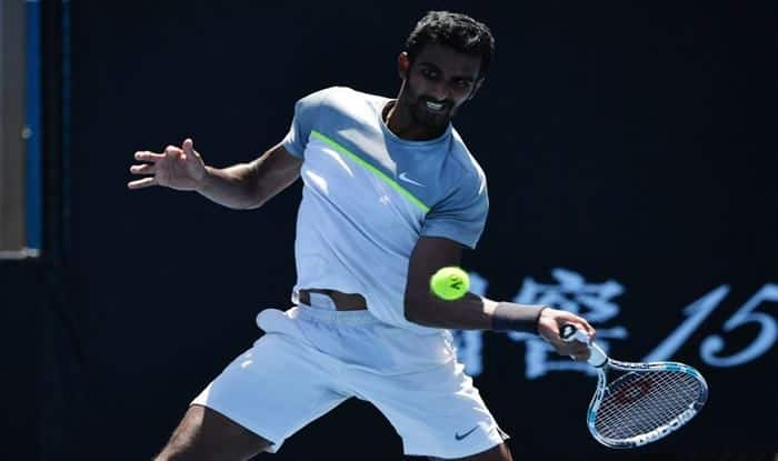 Indian Wells 2019: Ivo Karlovic Halts Prajnesh Gunneswaran's Breakthrough Run; Rohan Bopanna-Denis Shapovalov Pair Ousted