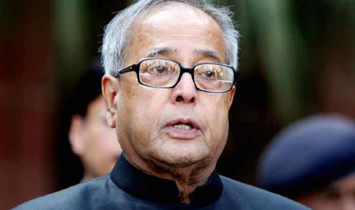 'Bharat Ratna to Former President Pranab Mukherjee Because he Visited RSS HQ,' Alleges JD(S) Leader Danish Ali
