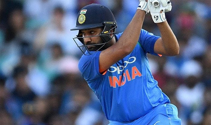 India vs New Zealand 4th ODI: Lots of Ups And Downs but I am Happy, Says Rohit Sharma on 200th ODI