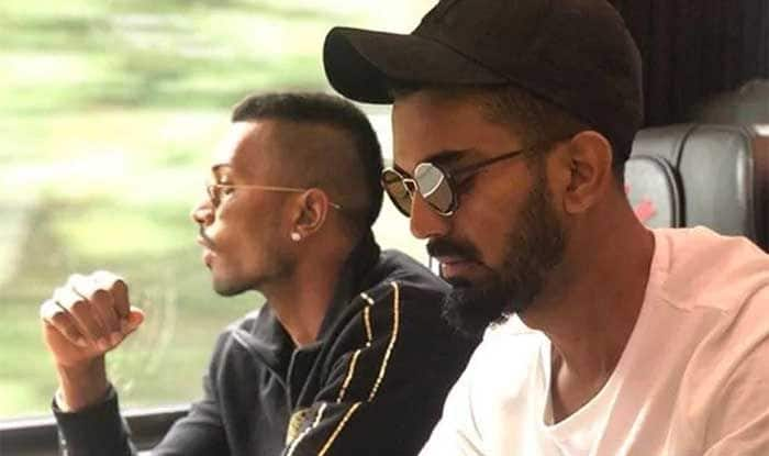 File Image of KL Rahul and Hardik Pandya_Instagram