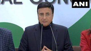 Congress Slams Centre Over WhatsApp Spygate Row, Says 'Modi Govt Caught Snooping'