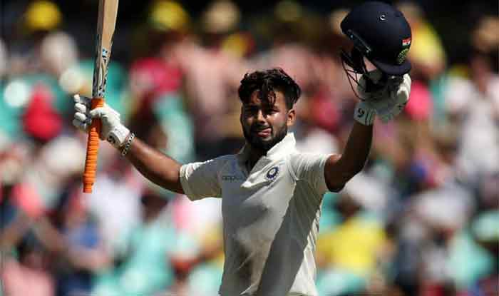 India vs Australia 2019: Rishabh Pant Backs His Game in Test Cricket, Says 'I Just Focus on Process And Trust my Game'