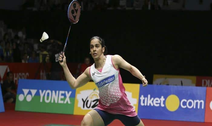 Saina Nehwal Thumps Pornpawee Chochuwong in Straight Games to Enter Semifinals of Indonesia Masters World Tour Super 500 Tournament