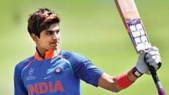Shubman Credits 'Dravid Sir' For Consistency on Cricket Pitch, Dials 'Yuvi Paji' For Life's Coaching