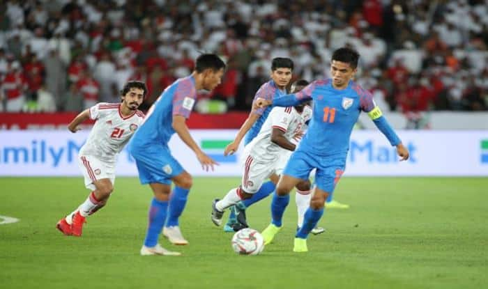 Indian Football Team, India vs Bangladesh, Sunil Chhetri, Football News, World Cup qualifiers