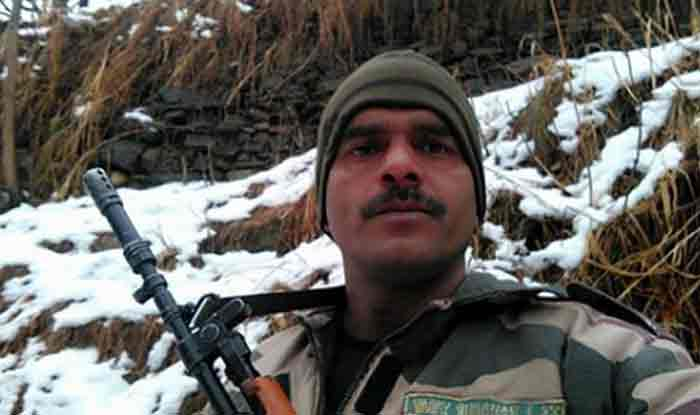 Ex-BSF Jawan, Who Complained of Bad Food, Says Will Contest LS Polls From Varanasi