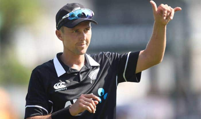 India vs New Zealand 4th ODI: I'm a Different Bowler When The Ball Swings, Says Trent Boult