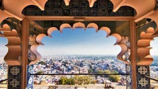 Here's How You Can Explore Udaipur Like a Local