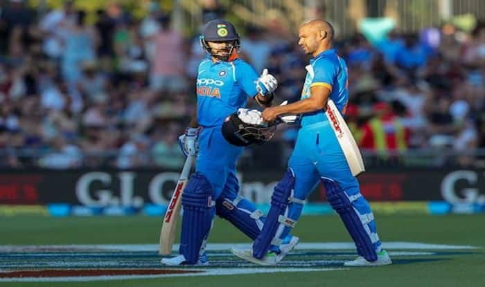India vs New Zealand 1st ODI | Sun-Strike Halt: Napier Mayor Slams Virat Kohli-Led India, Kane Williamson's New Zealand Cricketers to Toughen up
