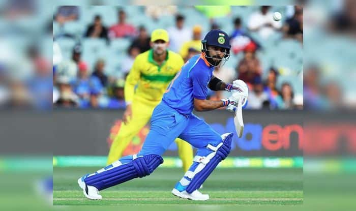 India vs Australia 2019: 'Favourites' Virat Kohli-Lead India Peaking at Right Time Before ICC World Cup 2019, Feels VVS Laxman