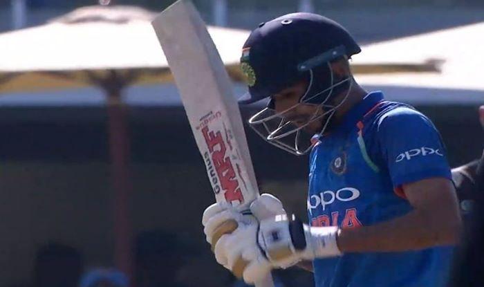 India vs New Zealand 4th ODI: After Virat Kohli, Sachin Tendulkar And Brian Lara, MRF Finds New Promoter in Yuzvendra Chahal | WATCH VIDEO