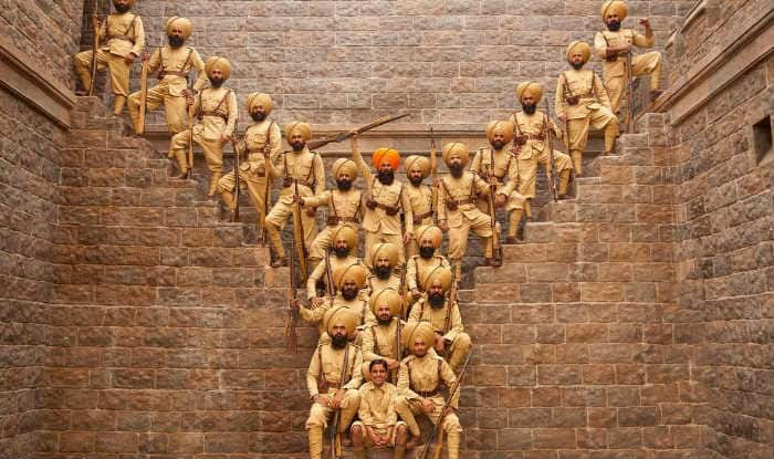 Akshay Kumar's New Still From Kesari is a Perfect Wish For 70th Republic Day-See Pic