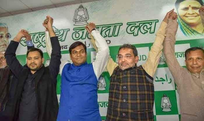 Bihar Oppn Grand Alliance Under Threat as Cong, RJD Vie For Same Seats